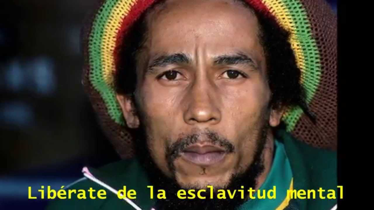Bob Marley Redemption Song Subtitulada En Español Youtube