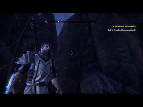 Elder Scrolls Online Daggerfall Covenant Vampire Shrine Location
