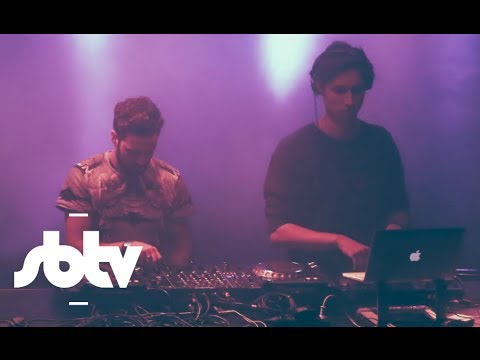 Jetlag | DJ Mix [SBTV Beats]