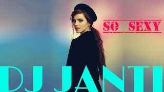 Gambar cover DJ JANTİ SO SEXY  (CLUB REMİX) 2017