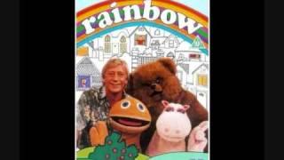 Rainbow Theme  complete! full-length! ultra-rare!