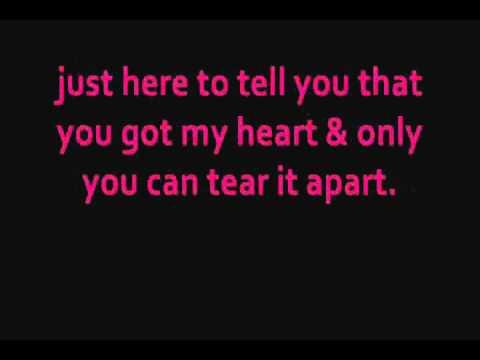 Chris Brown Ft Kevin McCall- Life Itself (Lyrics On Screen)