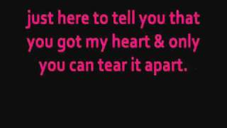 Chris Brown Ft Kevin McCall- Life Itself (Lyrics On Screen)