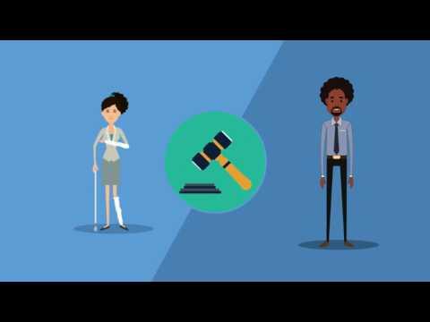 Marksville Louisiana Personal Injury Attorney | Marksville Injury Lawyer | (985) 630-3181