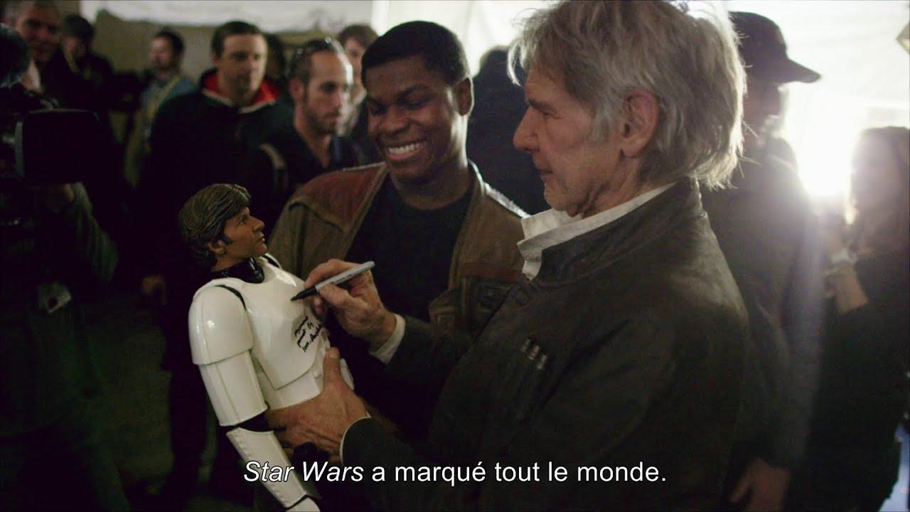 Star Wars : L'Ascension de Skywalker - Reportage : Le phénomène Star Wars