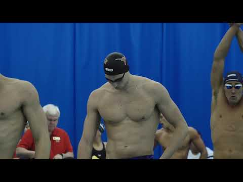 Ryan Lochte, Dean Farris And Two Sub-50 Swims | Men's 100m Freestyle A Final