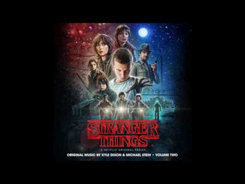 Stranger Things (Extended) Score