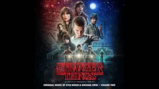 Stranger Things (Extended) Score