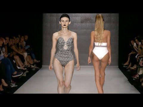 Mert Erkan | Spring/Summer 2018 | Mercedes Benz Fashion Week Istanbul