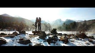 SEAN & KELLY  / BOHO ELOPEMENT / COLORADO / WELLING FILMS