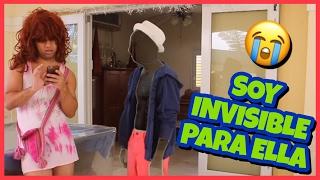 Daniel El Travieso- Cuando Eres Invisible Para Tu Crush.