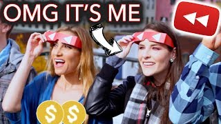 Download I SNUCK INTO YOUTUBE REWIND 2017 (I was invited) | Behind The Scenes | NYC Mp3 and Videos