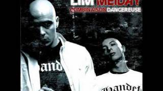 DJ ELITE-ONE LIM MEIDAY FEAT MESS LADY,JALOUSIE REMIX