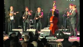 Romansa tamburasi - Svadba (live) -.avi