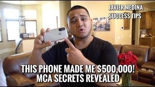 (MCA 2018) 2 Easy Ways To Get Daily Sales -Top Earner Javier Medina