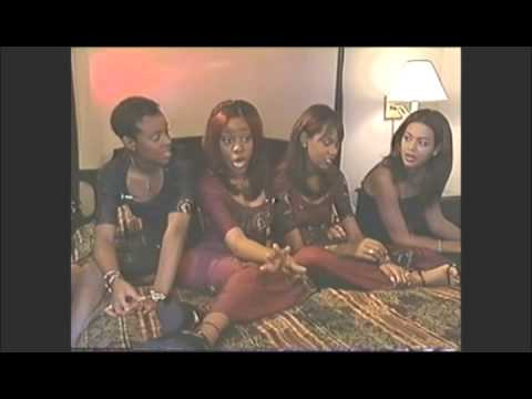 Destiny's Child Recut