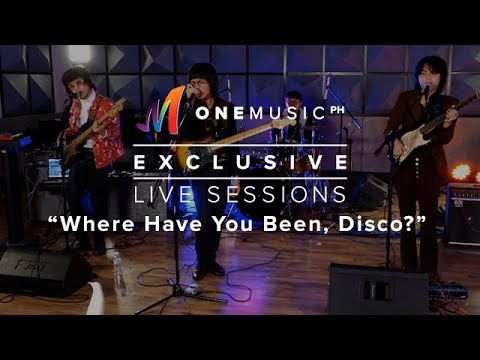 """""""Where Have You Been, My Disco?"""" by IV of Spades 