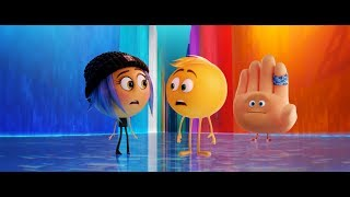 THE EMOJI MOVIE - International Trailer #2 - In Cinemas September 14