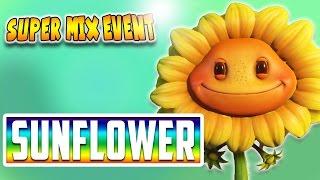 sunflower time w zackscottgames plants vs zombies garden warfare 2