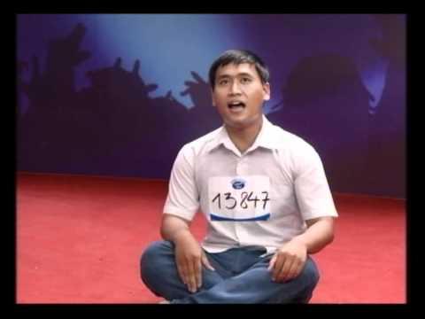 """Vietnam Idol 2010 - Những giọng hát cực kỳ """"ấn tượng"""" tại VNidol 2010"""