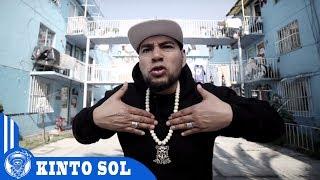 Kinto Sol - La Escuela Del Barrio (Video Oficial)