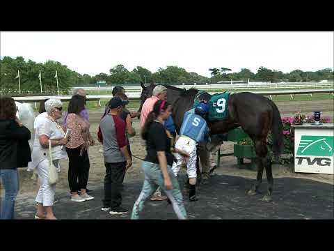 video thumbnail for MONMOUTH PARK 6-15-19 RACE 9