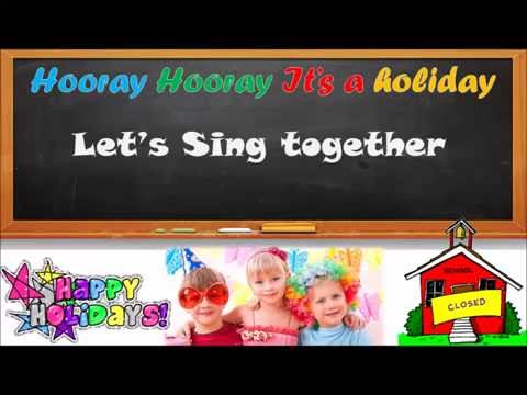 Boney M Hooray Hooray with lyrics