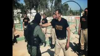 القوات الخاصة المصرية اثناء تدريب رجال الشرطة   777