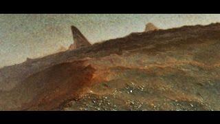 MARTE- STRUTTURA EVIDENTE, OCCULTATA DALLA N.A.S.A. - THE CITY OF MARS - PRIMA PARTE