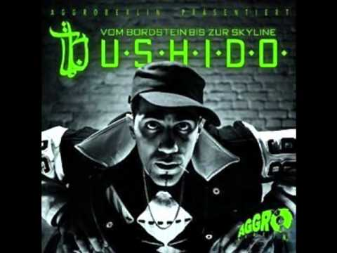 Bushido - 9. Renn (feat A.i.d.S. (Sido & B-Tight)) - Vom Bordstein bis zur Skyline