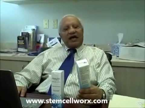 Top Supplement Uncovered Stem Cell Worx Youtube