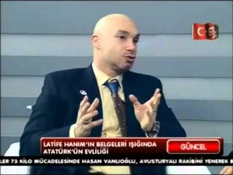 Latife Han?m?n Ye?eni Öke: Atatürkün Fikriye Han?mdan bir o?lu vard?..