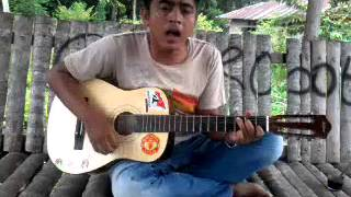 Novri - Perpisahan Di Ujung Jalan (Gitar Version)