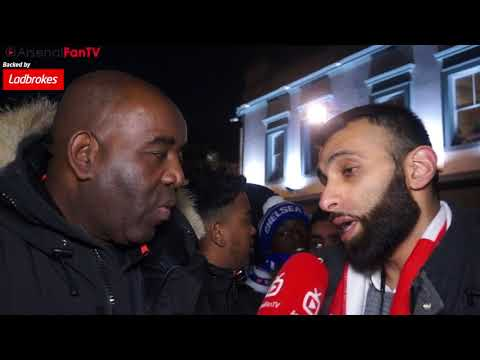 Chelsea 0-0 Arsenal | The Carabao Cup Is An Absolutely Irrelevant Trophy! (Moh)