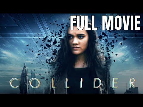 Collider | Full Action Movie