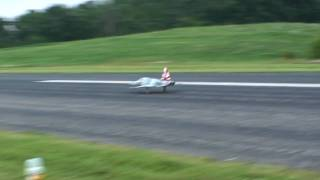 jed s f5 at kentucky jets maiden flight part 2