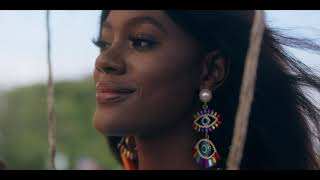 EWA - Abeg [OFFICIAL MUSIC VIDEO]