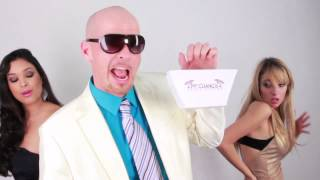 Pitbull - My Own Song! (Rain Over Me Parody ft. Marc Anthony, J-Lo) Key of Awesome