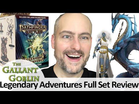 Legendary Adventures Full