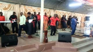Itshokwadi by JCC Kisumu Sifa Tukufu