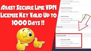 avast secureline vpn v1.0.244.0 with license key