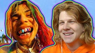 """HE SWITCHED UP.. 6IX9INE """"Gotti"""" (WSHH Exclusive - Official Music Video) REACTION!"""