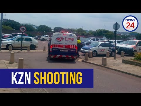 WATCH: Shooting at KZN court - two confirmed dead