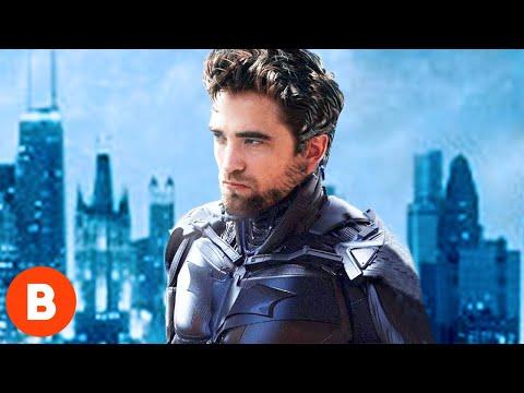 Robert Pattinson Will Erase Ben Affleck's Batman