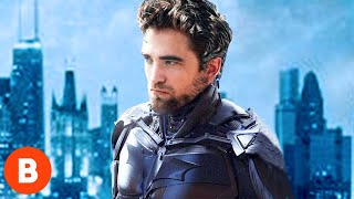 Robert Pattinson Will Erase Ben Affleck's Batman