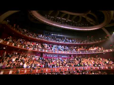 """Andy - """"Ma Hameh Irooni Hasteem"""" Live at the Kodak Theatre Official Video / www.andymusic.com"""