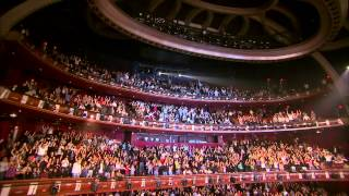 "Andy - ""Ma Hameh Irooni Hasteem"" Live at the Kodak Theatre Official Video / www.andymusic.com"