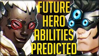 MYSTERY RECALL HEROES 'CONFIRMED' REAL!? - Overwatch Discussion and Theory!