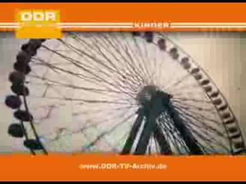 Spuk unterm Riesenrad   DEFA Film