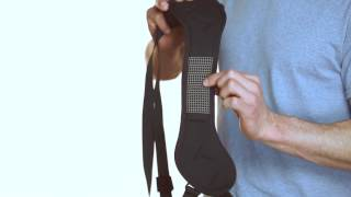 BlackRapid Yeti   Yeti Slim Straps   How To Instructions